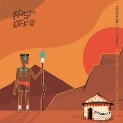Problem Child Ten83 - Rust Off (Drummerville Main Mix)